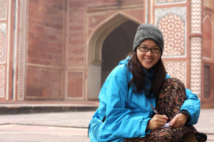Indonesia Freelance Writer Diana Suciawati